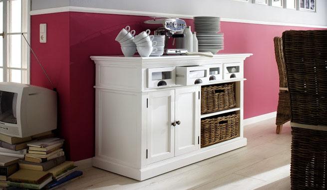 Muebles Pintados Blanco Envejecido Muebles Pintados Blanco