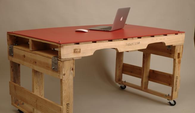 Revista muebles mobiliario de dise o for Muebles con cosas recicladas