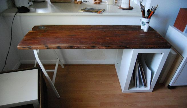 Dos ideas para un escritorio moderno u2013 Revista Muebles ...