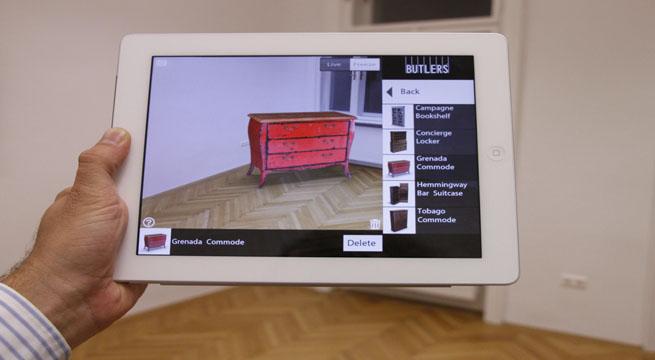 Revista muebles mobiliario de dise o - Comprar muebles por internet ...