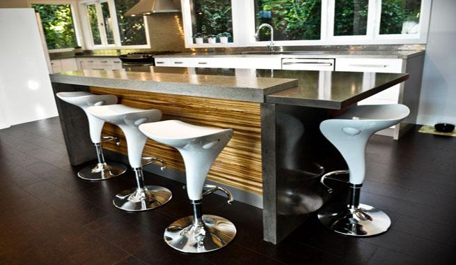 Muebles reciclados de madera y cemento – revista muebles ...