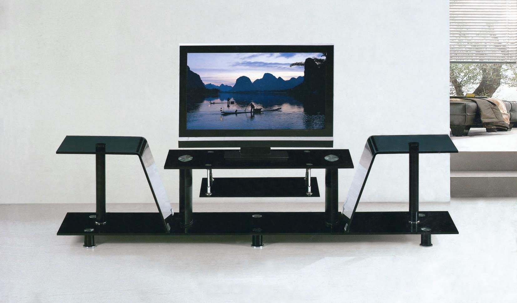 Revista muebles mobiliario de dise o for Mueble tv minimalista