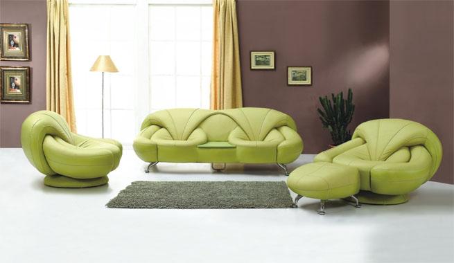 Muebles de dise o para decorar el sal n - Muebles salon diseno ...