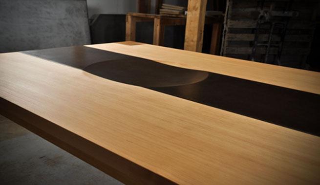 Sticks Stones Furniture Interior Design ~ Revista muebles mobiliario de diseño