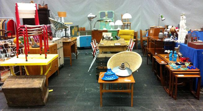 D nde comprar muebles de segunda mano - Muebles vintage en barcelona ...