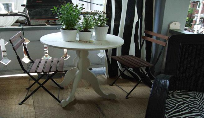 Revista muebles mobiliario de dise o - Renovar muebles viejos ...