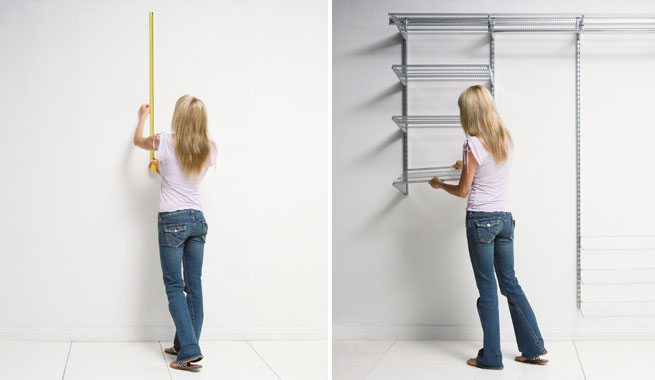 Revista muebles mobiliario de dise o - Estanterias de pared infantiles ...