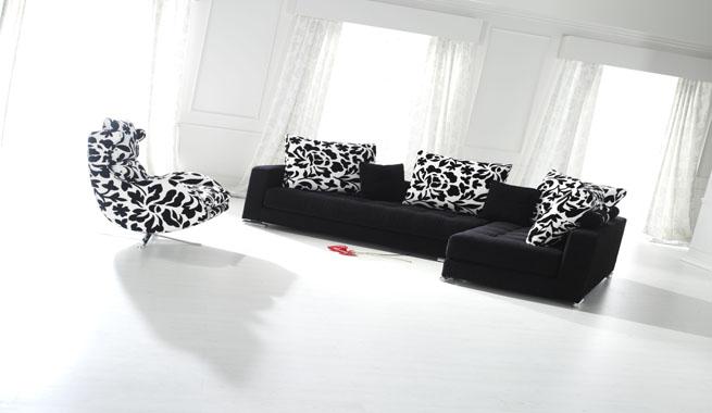 Revista muebles mobiliario de dise o for Sofas y sillones de diseno
