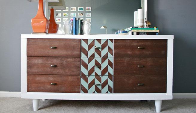 Revista muebles mobiliario de dise o - Ikea aparadores ...