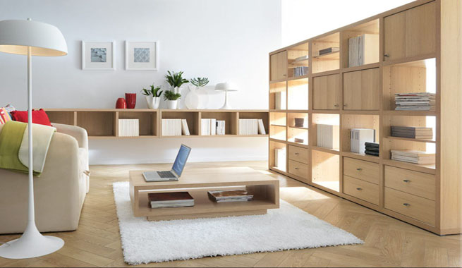 Muebles en madera natural – Revista Muebles – Mobiliario de