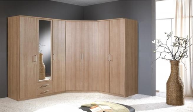 Armarios con espejo - Fotos armarios empotrados modernos ...