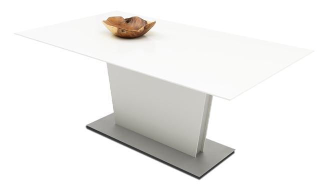 Mesa extensible de dise o revista muebles mobiliario - Mesa extensible diseno ...