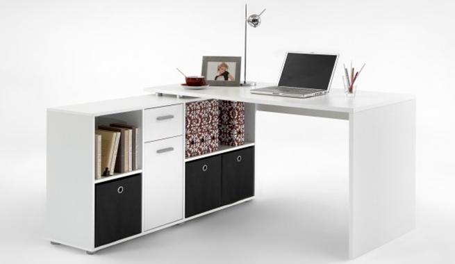 Revista muebles mobiliario de dise o for Diseno mesa ordenador