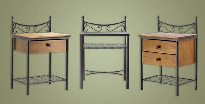 Revista muebles mobiliario de dise o for Muebles de pared para dormitorio