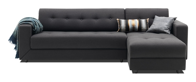 Revista muebles mobiliario de dise o for Sofa cama chaise longue