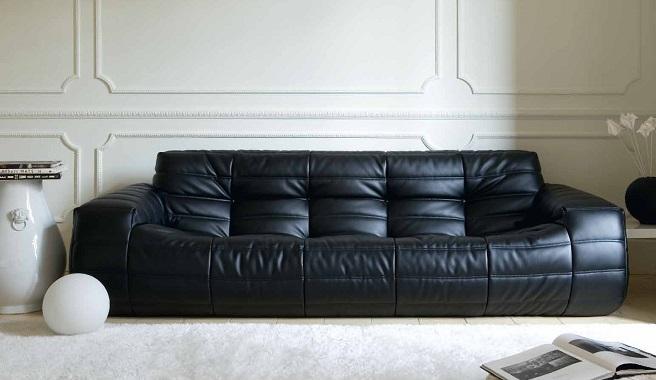 Revista muebles mobiliario de dise o - Sofas muy comodos ...