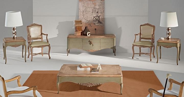 Revista muebles mobiliario de dise o - Muebles decoracion vintage ...