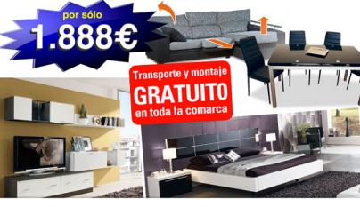 Revista muebles mobiliario de dise o for Muebles sayez barbera
