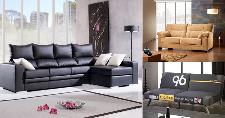 Revista muebles mobiliario de dise o - Sofa cama merkamueble ...