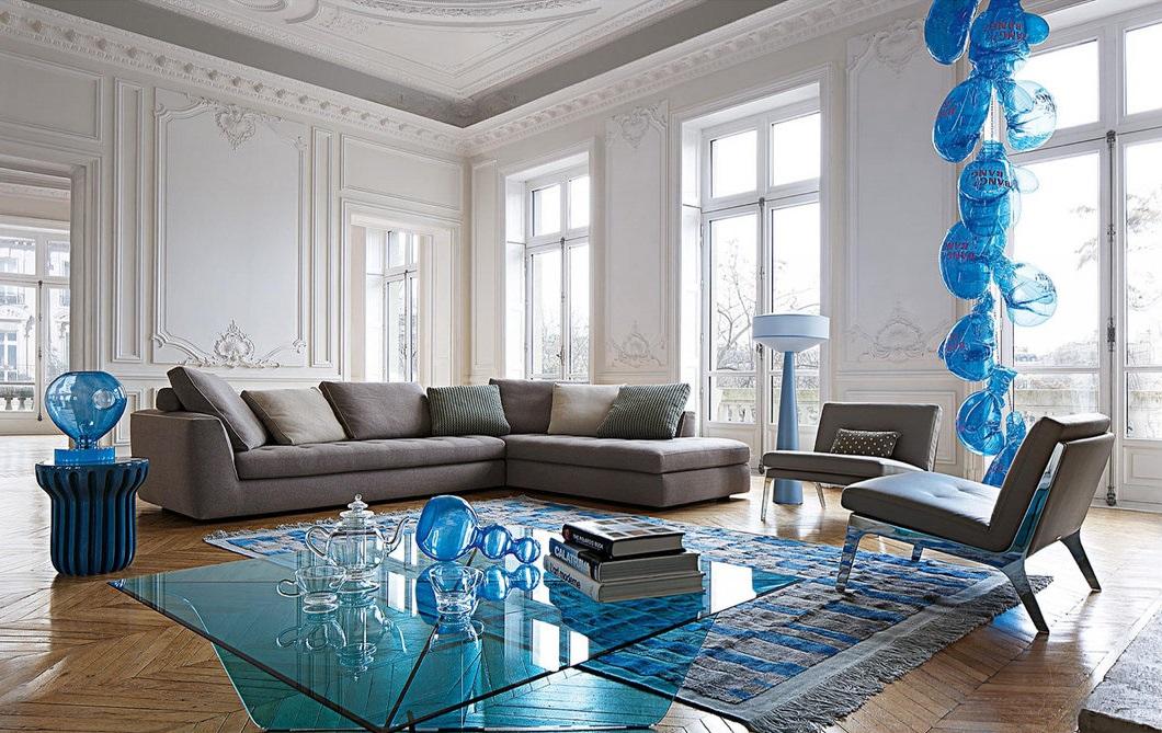 cat logo roche bobois 2014. Black Bedroom Furniture Sets. Home Design Ideas