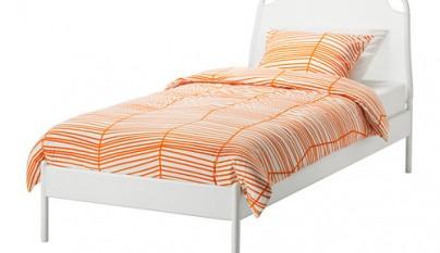 Revista muebles mobiliario de dise o for Camas individuales ikea