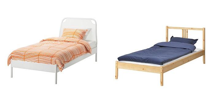 Camas individuales IKEA 2014 u2013 Revista Muebles u2013 Mobiliario de ...