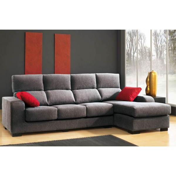 Colecci n de sof s merkamueble for Sofa cama merkamueble