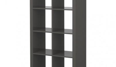 Revista muebles mobiliario de dise o - Mueble cd ikea ...