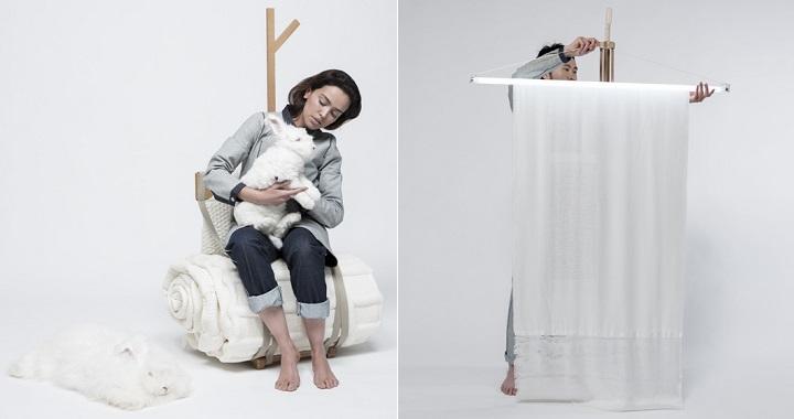 muebles para gente nomada