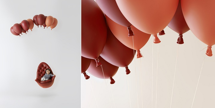 Balloon Chair2