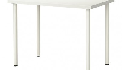 Revista muebles mobiliario de dise o - Mesa linnmon adils ...