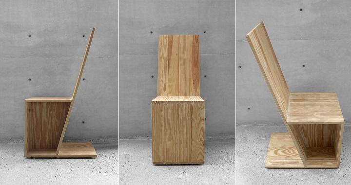 revista muebles mobiliario de dise o On diseno madera y mobiliario