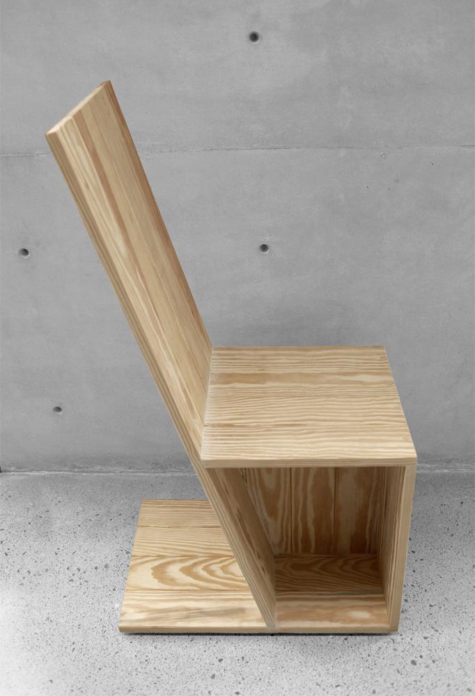 Revista muebles mobiliario de dise o for Sillas para 3d max