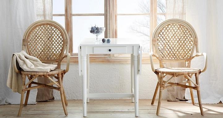 Sillas ikea 2014 revista muebles mobiliario de dise o - Sillas dormitorio ikea ...