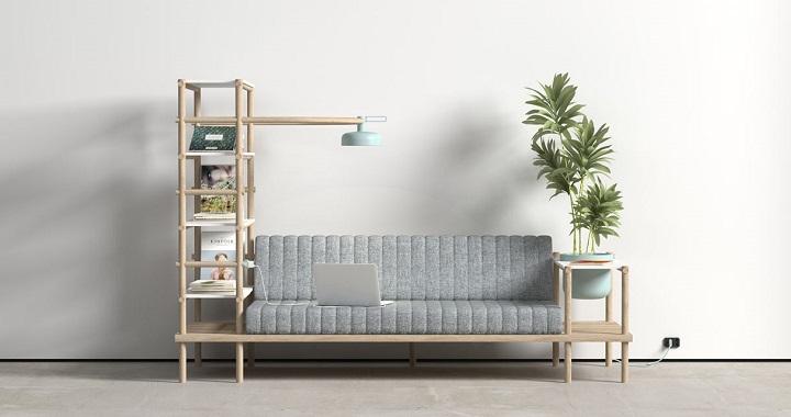 Sofa Herb