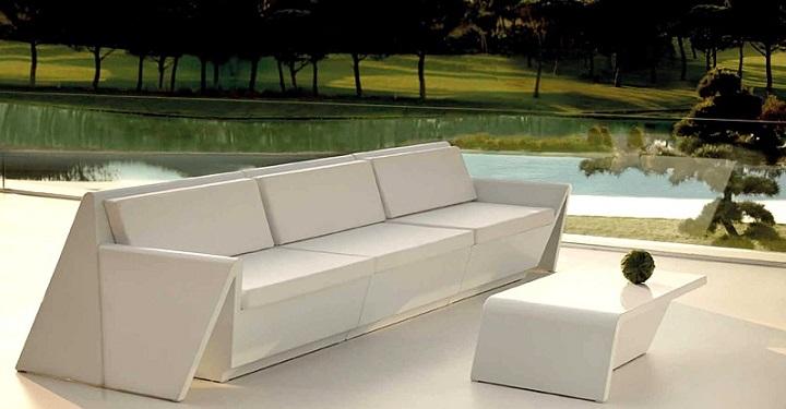 muebles Joaquin Torres jardin