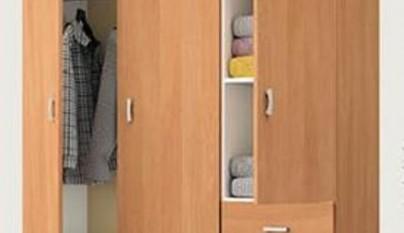 Revista muebles mobiliario de dise o for Armarios para exterior carrefour