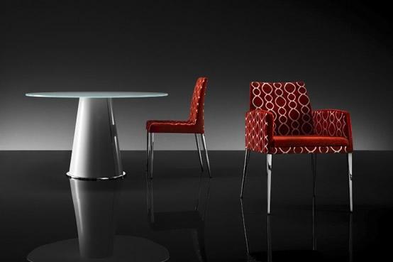 Mesas de comedor originales22 revista muebles - Mesas comedor originales ...
