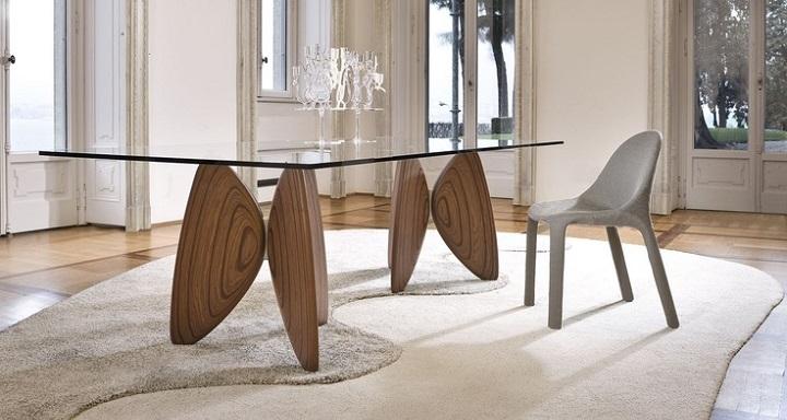 mesas originales