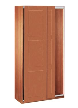 Revista muebles mobiliario de dise o - Puertas correderas de diseno ...