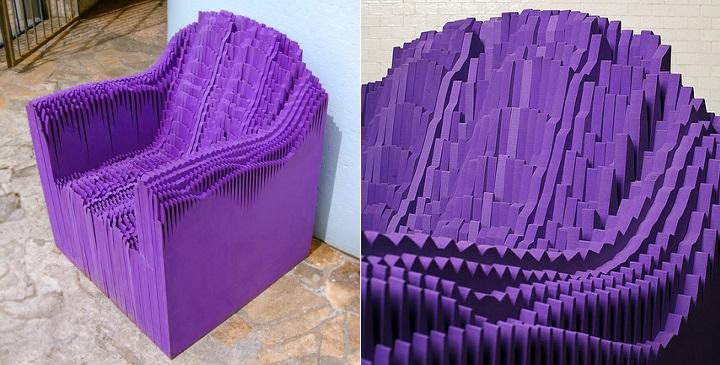 silla forma de sonido1