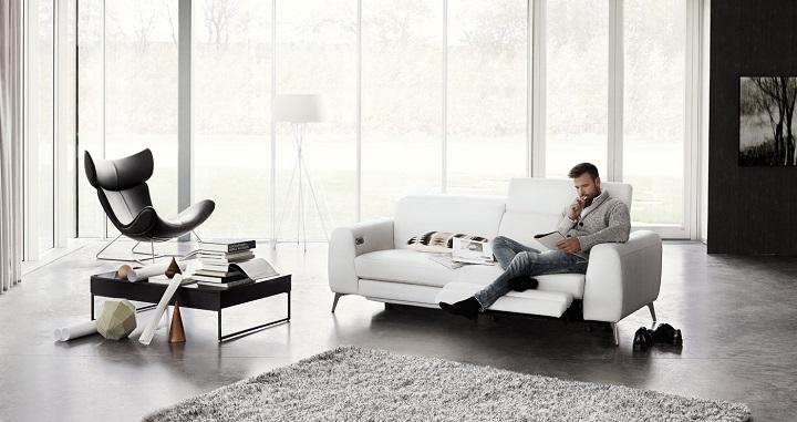 sofa comodo moderno y funcional