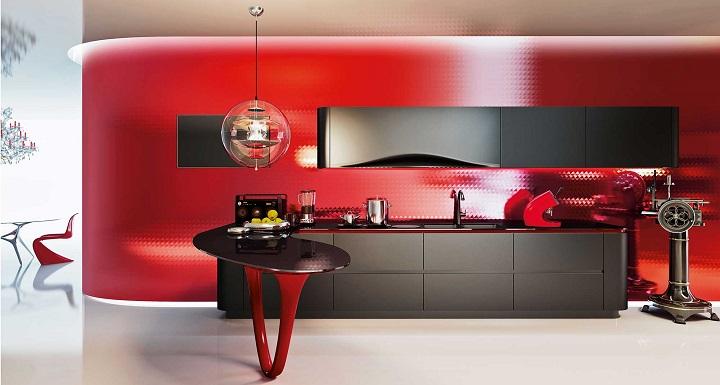 Revistas De Muebles De Cocina. Stunning Muebles Auxiliares Cocina ...