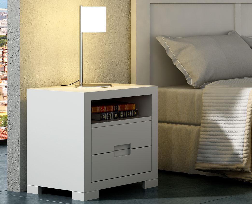 Revista muebles mobiliario de dise o for Diseno muebles de dormitorio