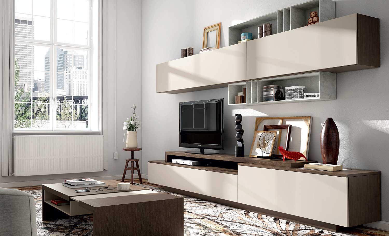 Salones de estilo nordico5 - Muebles estilo nordico ...