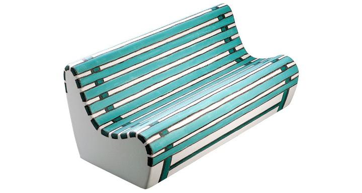 Sofa Summertime