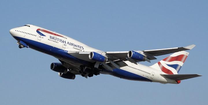 747 Jet Liner Bed1