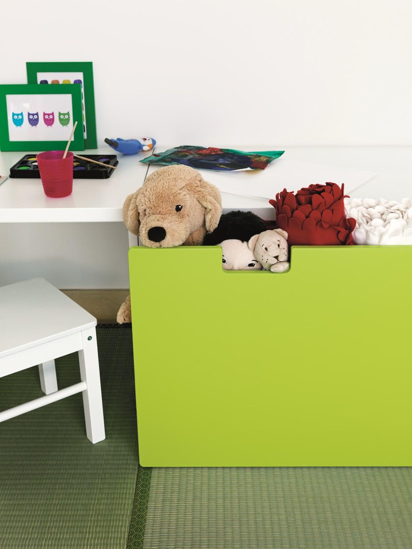 Ikea ninos 2015 8 revista muebles mobiliario de dise o - Ikea mobiliario para ninos ...
