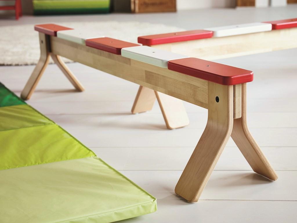 Ikea ninos 2015 9 revista muebles mobiliario de dise o - Ikea mobiliario para ninos ...