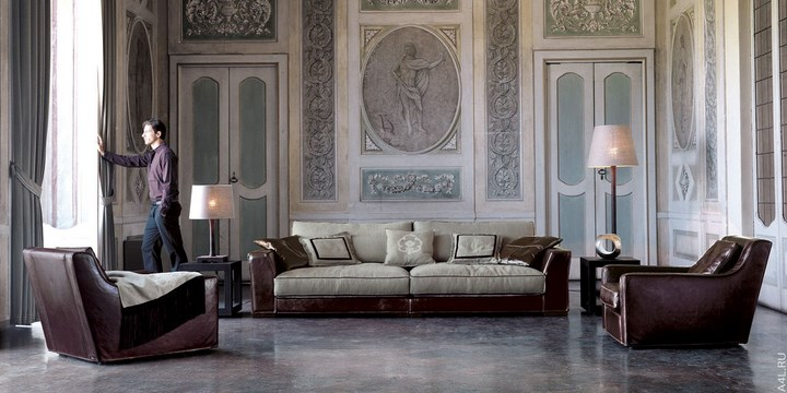 Sofa Banni Alfred 2